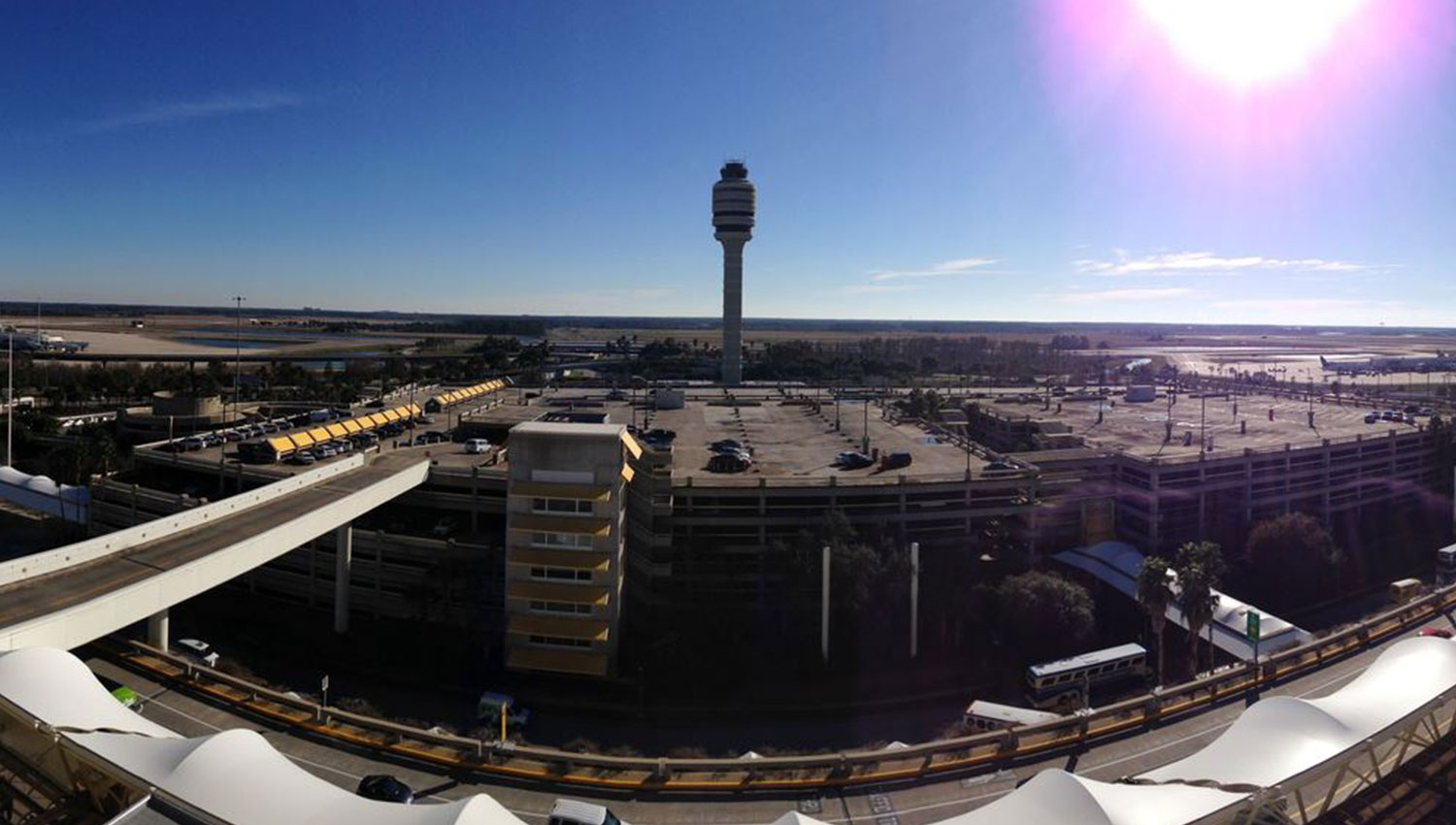 Only Minutes Away From Orlando International Airport Check Out Main Terminal S