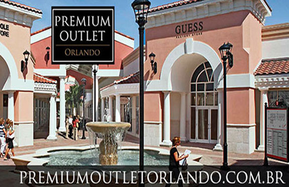 find impressive sales at Orlando Premium Outlet with 160 outlet stores