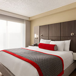 smoke-free zone Ramada Suites Orlando Airport is a non-smoking hotel
