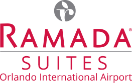 Ramada Suites Orlando International Airport logo